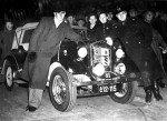 1937 - Glad-de Neergaard - Morris Ten Six Special